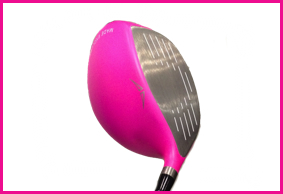 Why is Bubba Watson Using a Pink Driver?