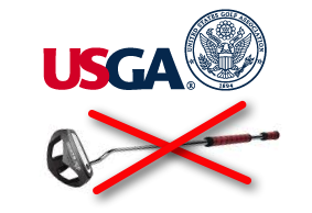 USGA pitches banning long & belly putters to PGA Tour