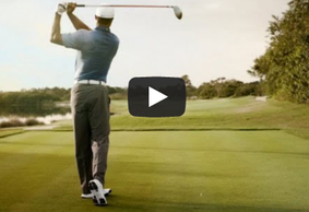 The Best of Tiger Woods - Nike Golf Commercials