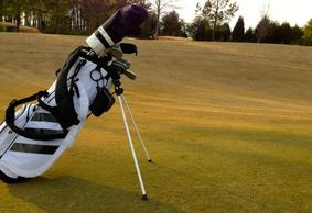 Adidas Samba Golf Bag Review