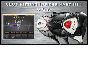 Best Driver for YOUR Golf Game: Part 3