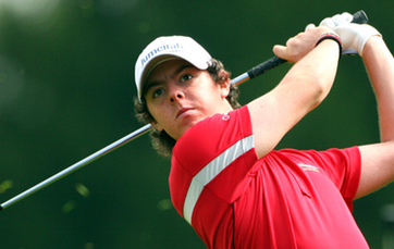 Rory McIlory Reveals Himself