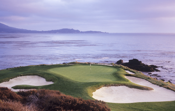 Golfing at Pebble Beach Should Be on Your Bucket List